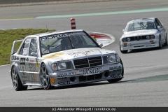 Oldtimer-GP Nuerburgring 2016