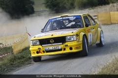 5. ADAC Rallye Hinterland 2016