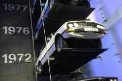 Impressionen BMW Museum München