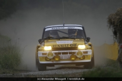Rallye Hinterland 2017